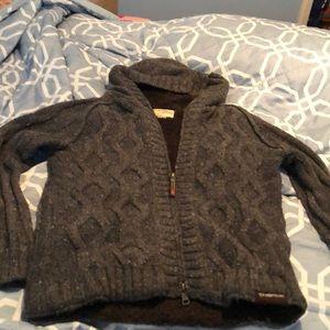 Energie men's cardigan sweater XL